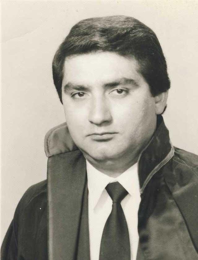 Av. Ahmet Cahit Olgun