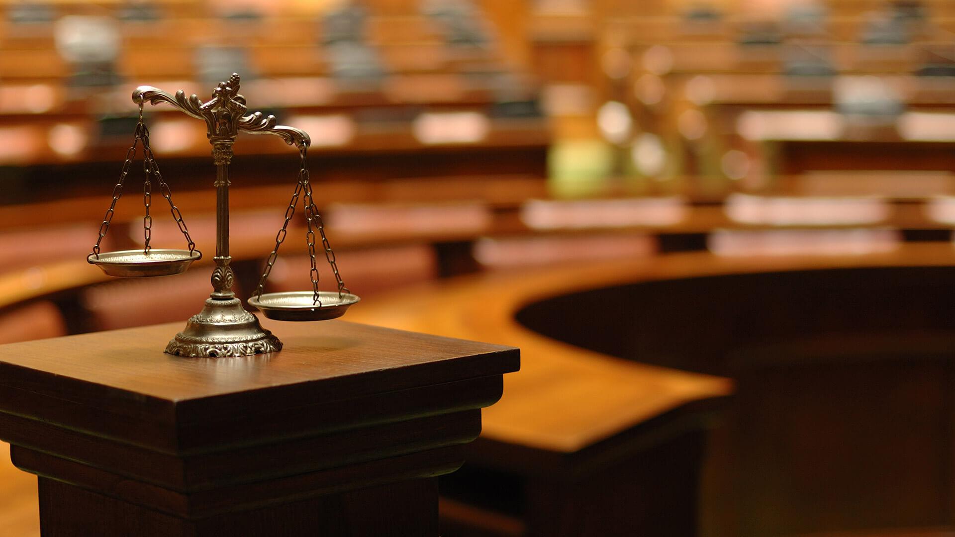 anayasa hukuku mahkeme salonu avukatlık hizmetleri