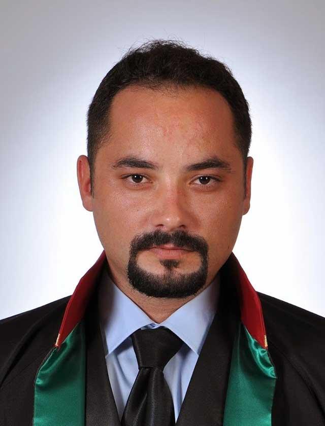 Av. Osman Alper Olgun